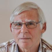 Hans Metz - voorzitter